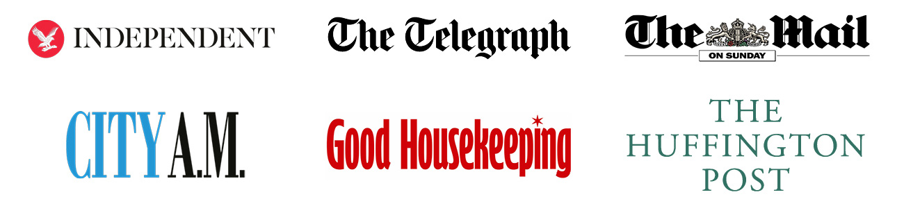 The London Psychiatry Centre in The Independent, The Telegraph, and The Huffington Post