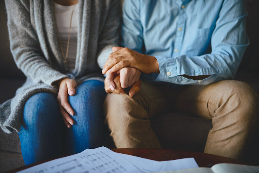 Marital and couples therapy