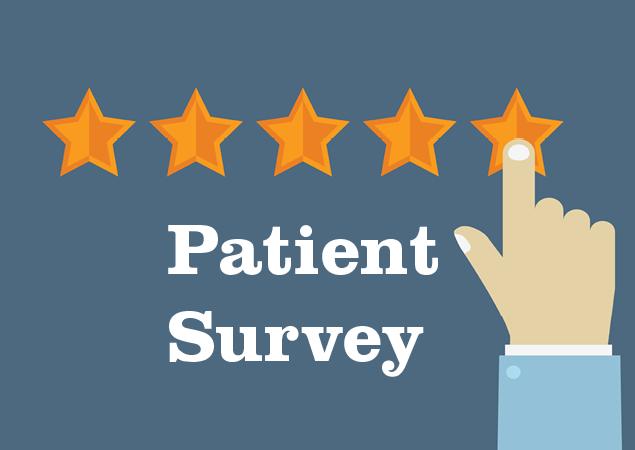 The London Psychiatry Centre Patient Survey