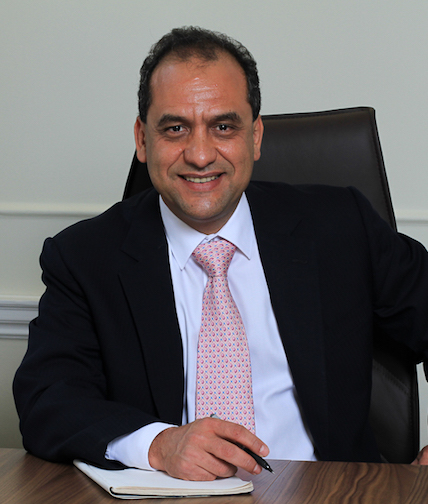 Dr Andy Zamar - Private Consultant Psychiatrist in London