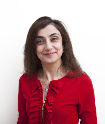 Dr. Kyriaki Papadopoulou - Chartered Clinical Psychologist
