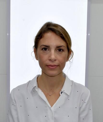 Dr Christina Collins