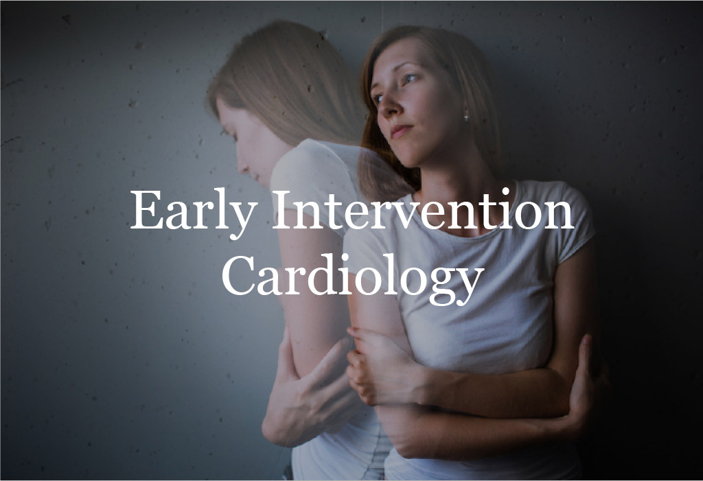 Early Intervention Cardiology