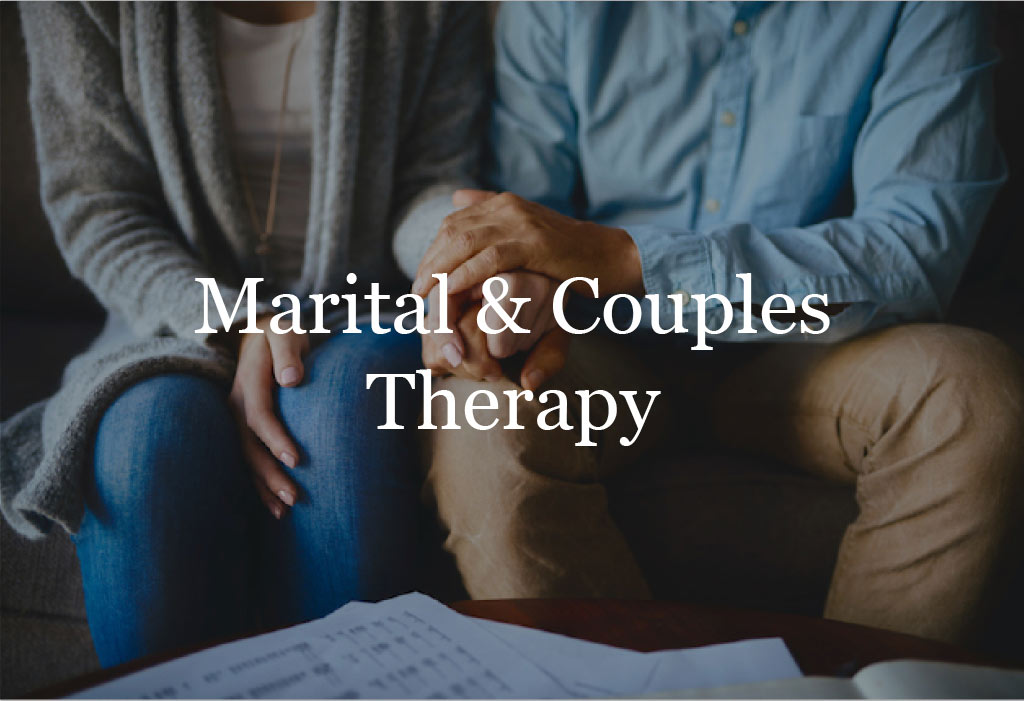 Marital & Couples Therapy