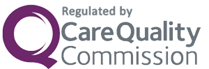 Regulated by CQC