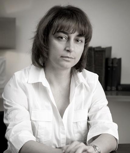 Julia Abolina Psychotherapist London