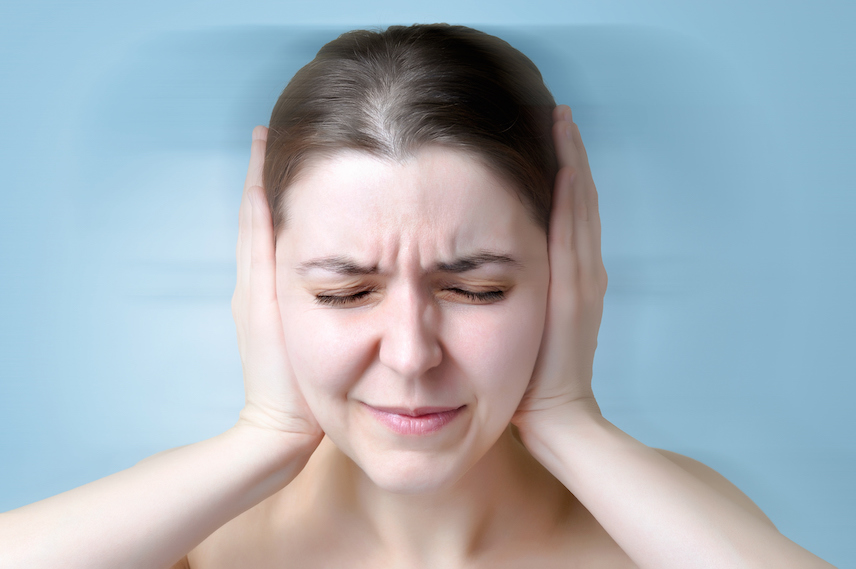 Tinnitus treatment with rTMS