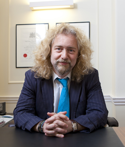 Dr Christos Kouimtsidis - Consultant Psychiatrist