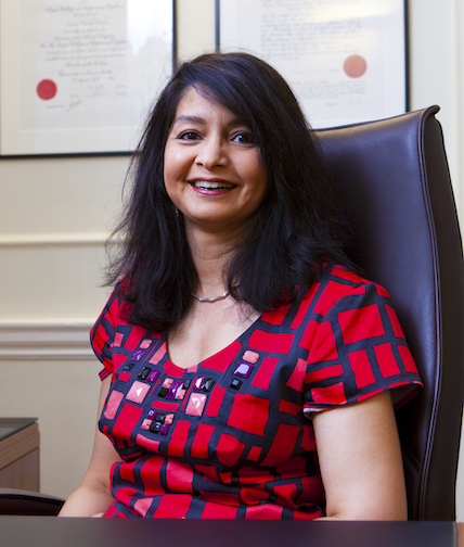 Dr Su Sukumaran - Consultant Child and Adolescent Psychiatrist