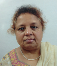 Dr Radha A. Bhat - Consultant Child and Adolescent Psychiatrist