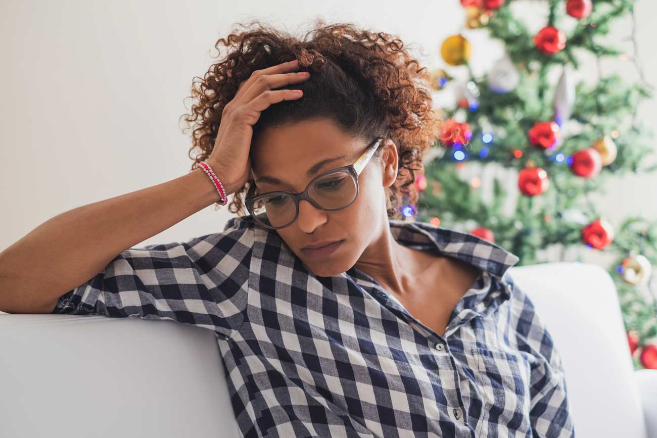 Anxiety: How To Manage Anxiety At Christmas