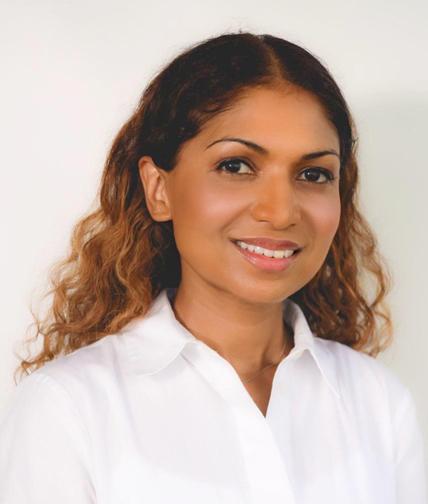Dr Shaazneen Ali - Private Consultant Psychiatrist in London
