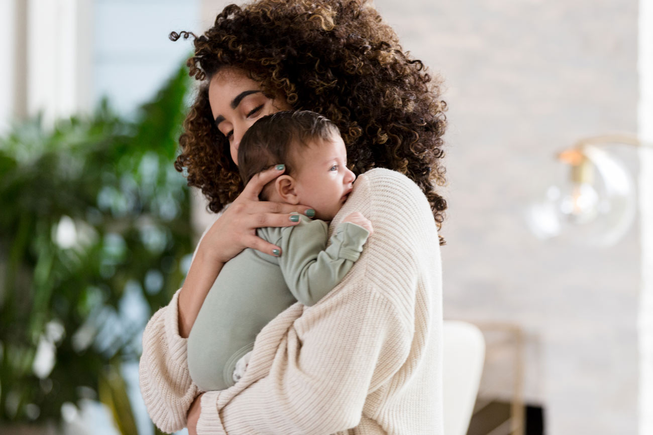 Mental Health And Motherhood: Why Mums Need More Support